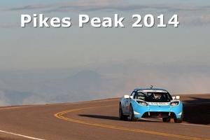 Pikes Peak 2014 Horeliks