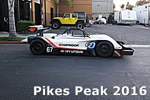 Pikes Peak 2016 Drivee0