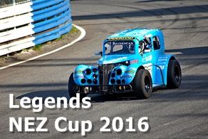 Legends NEZ Cup 2016 Janis Horeliks