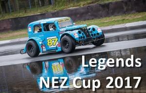 Legends NEZ Cup 2017 Janis Horeliks